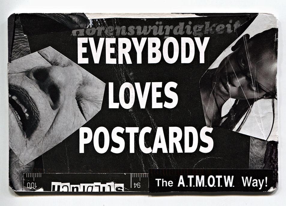 A.T.M.O.T.W., USA