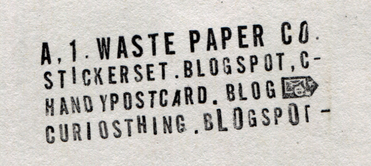 a1 waste paper co