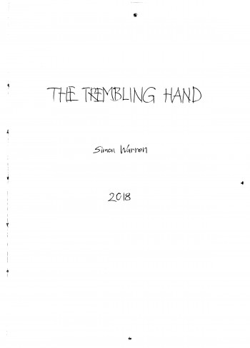 Simon Warren - The Trembling Hans