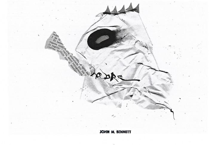 John M. Bennet, USA
