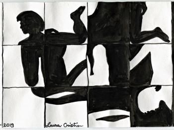 Laura Cristin, Italy