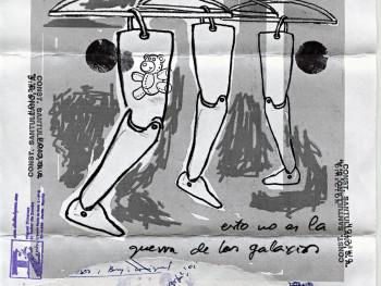 Miguel Jimenez - El Taller de Zenón, Spain